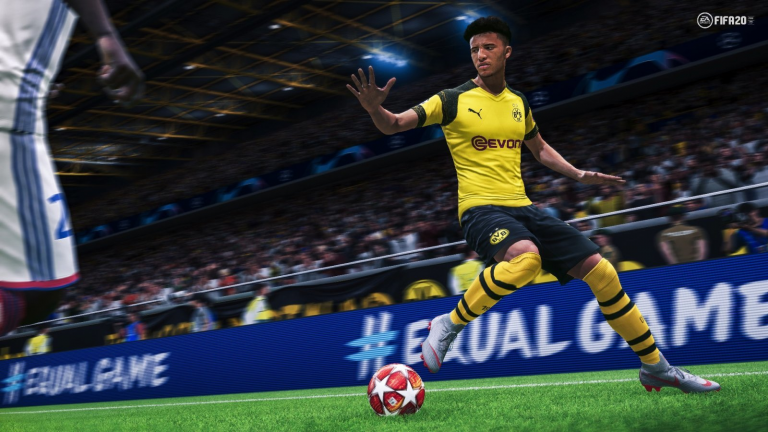 Preview FIFA 20  Un premier contact mitigé avec le mode