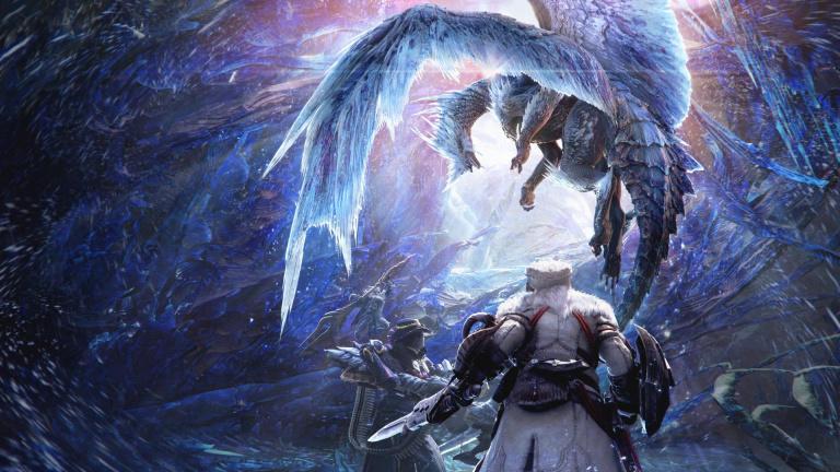 Monster Hunter World : Iceborne trouve une date de sortie sur PC