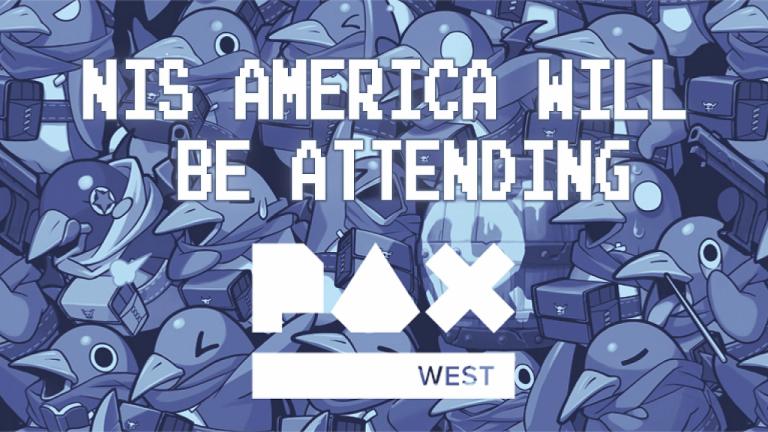 NIS America annoncera un nouveau titre à la PAX West