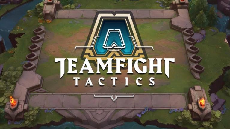 Teamfight Tactics devient officiellement un mode permanent