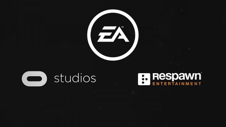 Respawn montrera son jeu VR à l'Oculus Connect 2019