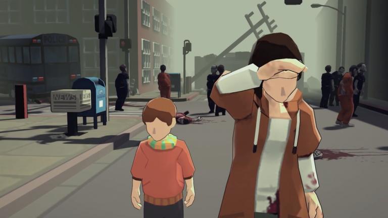 Undying : Les zombies débarqueront aussi sur PS4