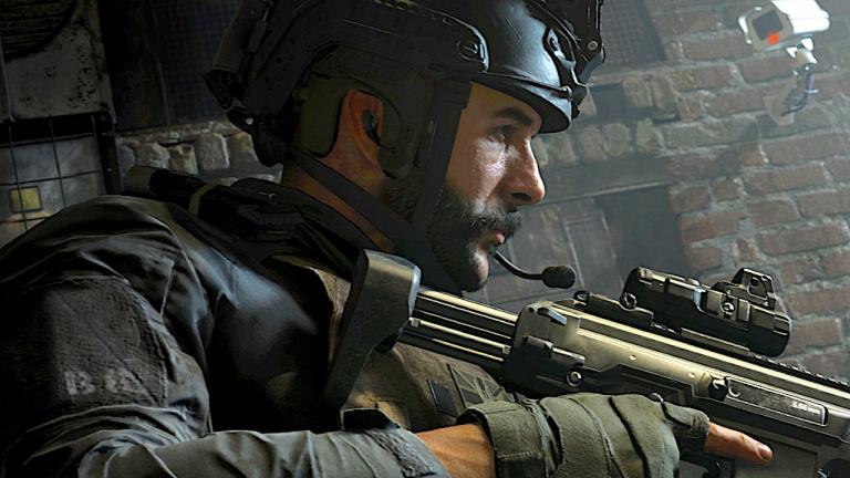 Call of Duty Modern Warfare : L'édition collector contient des lunettes de vision nocturne