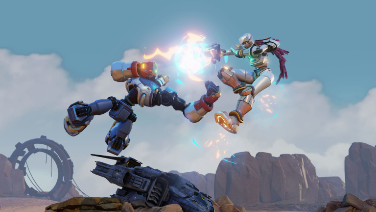 Riot Games confirme son jeu de combat à l'EVO
