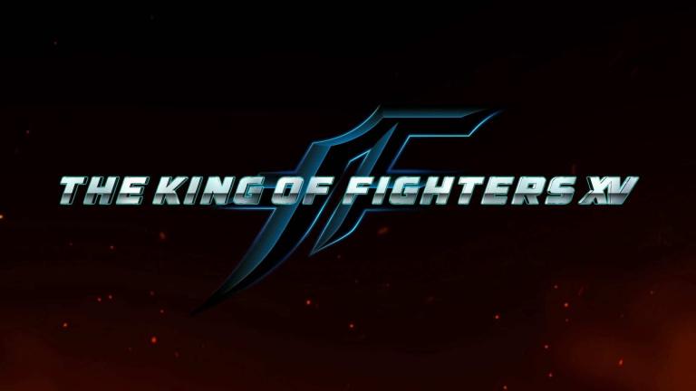 The King of Fighters XV officialisé par SNK à l'EVO 2019