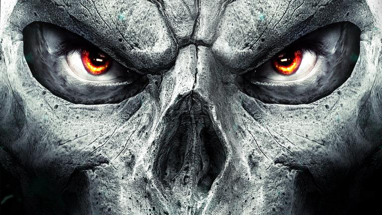Darksiders II : Deathinitive Edition - Mort frappera le 26 septembre sur Nintendo Switch