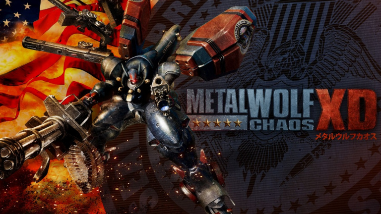 Metal Wolf Chaos XD, guide : astuces et conseils pour bien débuter