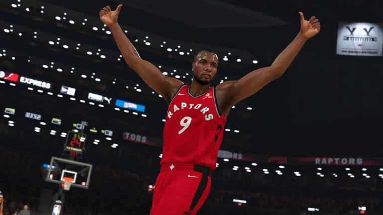 NBA 2K20 détaille ses nouveautés de gameplay