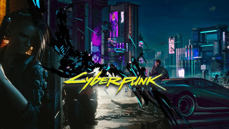 CD Projekt Red développe un New Game Plus pour Cyberpunk 2077