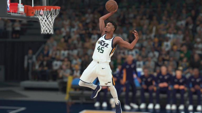 Take-Two constate le succès des micro-transactions de NBA 2K19
