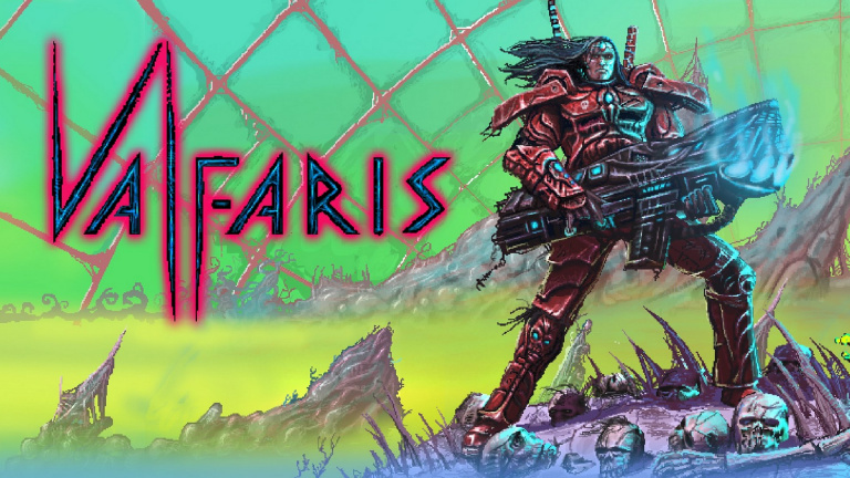 Valfaris : Les versions PS4 et Switch prévues en novembre