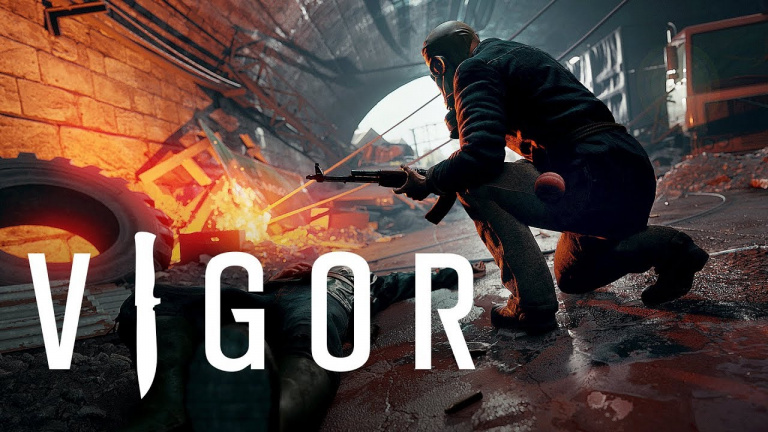 Vigor : un week-end gratuit pour le titre de Bohemia Interactive