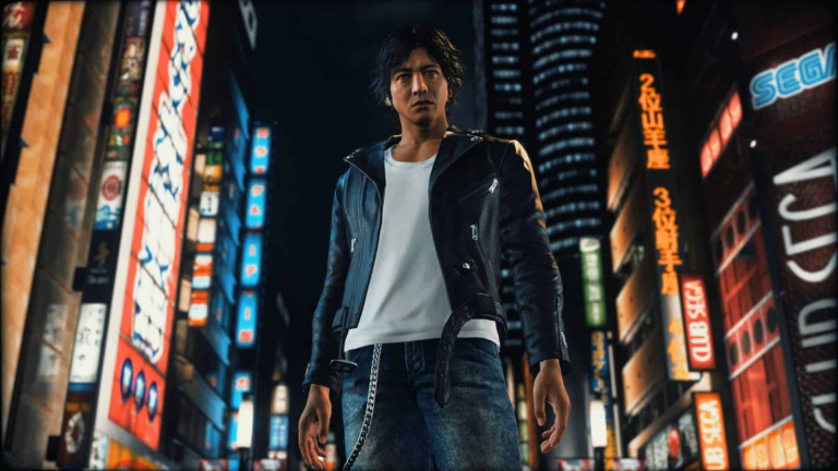 Judgment : la démo prologue est disponible sur le PS Store