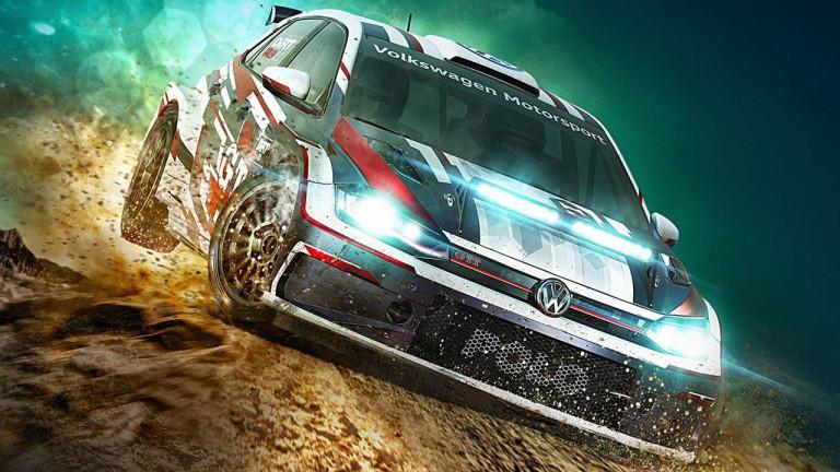 DiRT Rally 2.0 : L'expérience en réalité virtuelle est lancée