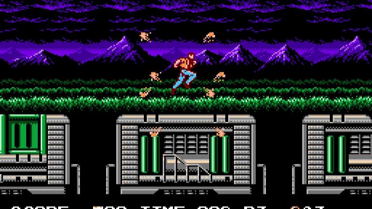 [MàJ] Nintendo Switch Online : Kung-Fu Heroes et Vice : Project Doom arrivent ce mois-ci