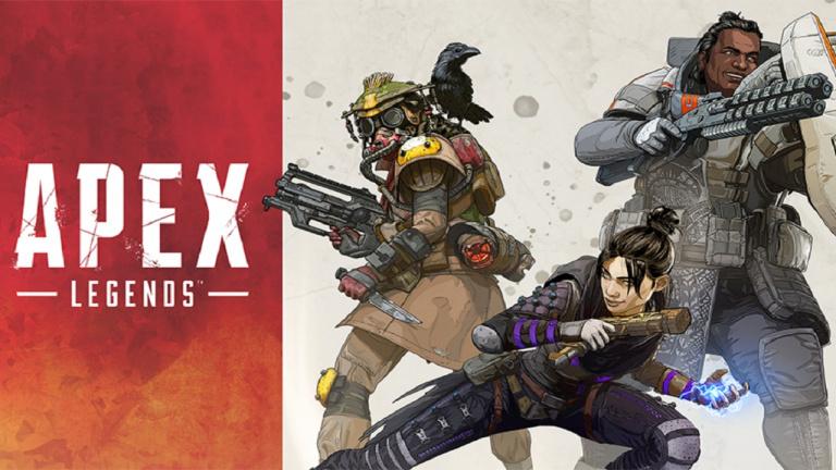 La diffusion du tournoi d'Apex Legends aux Etats-Unis reportée