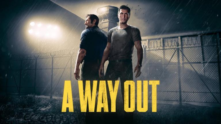 A Way Out atteint la barre des 2 millions d'exemplaires vendus