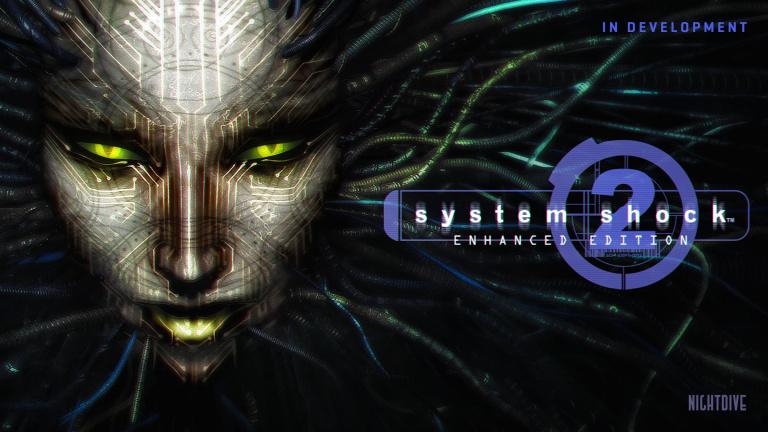 System Shock 2 : Nightdive Studios travaille sur une Enhanced Edition