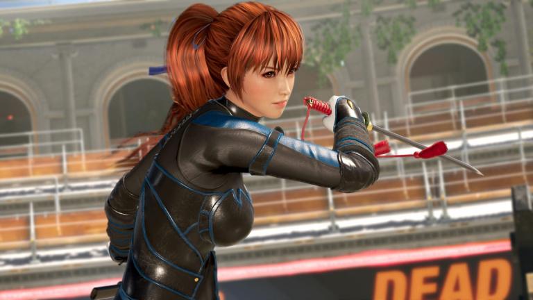 Dead or Alive 6 : Les DLC seront bientôt disponibles individuellement sur PS4