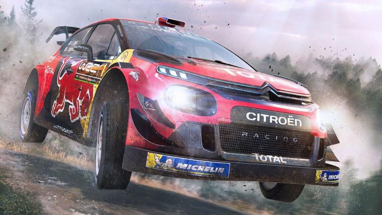 WRC 8 : Un pas de géant à l'horizon ?