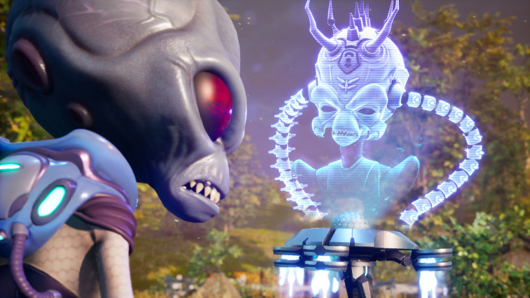 Destroy All Humans! Remake : deux éditions collector dévoilées par THQ Nordic