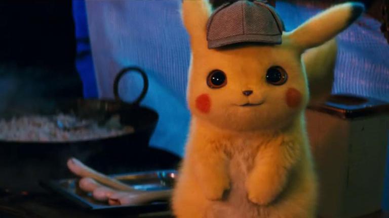 La Pokémon Company aurait généré 2,98 milliards de dollars grâce au merchandising en 2018
