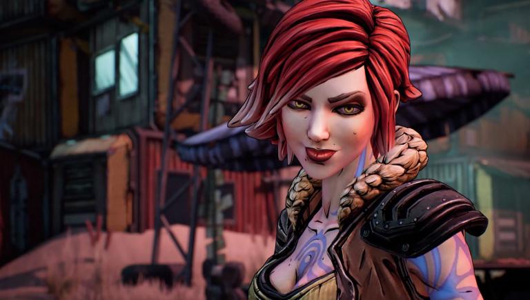 Borderlands 3 : Pas de pré-chargement sur l'Epic Games Store