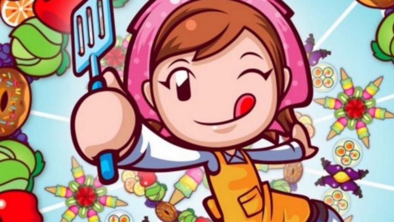 Cooking Mama : Coming Home to Mama sera sur Switch, avec un mode végétarien