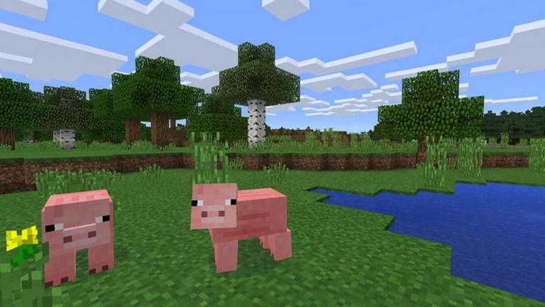 Minecraft abandonne déjà son pack de textures 4K