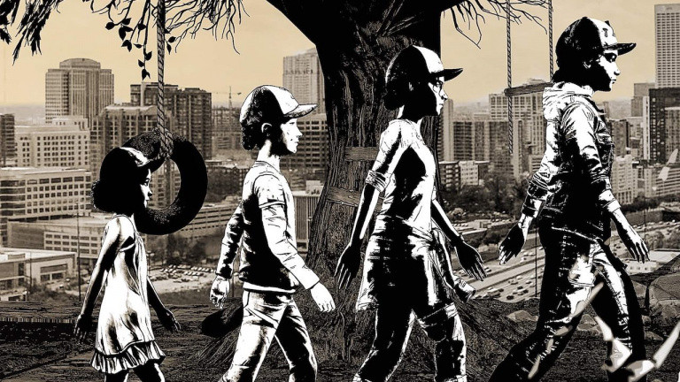 The Walking Dead : The Telltale Definitive Series : les précommandes sur Xbox One sont ouvertes