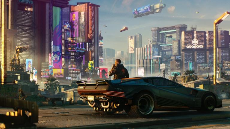 Cyberpunk 2077 : le créateur du jeu de rôle fera un cameo