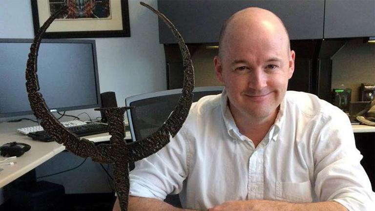 Tim Willits, le co-fondateur de la série Quake, rejoint Saber Interactive