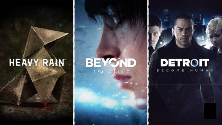 """Quantic Dream : """"sauf deal"""", les futurs jeux seront sur tous les supports"""