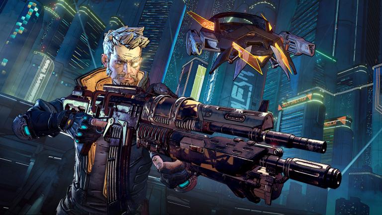 On fait le point sur... Borderlands 3 : pesonnages, univers, gameplay...
