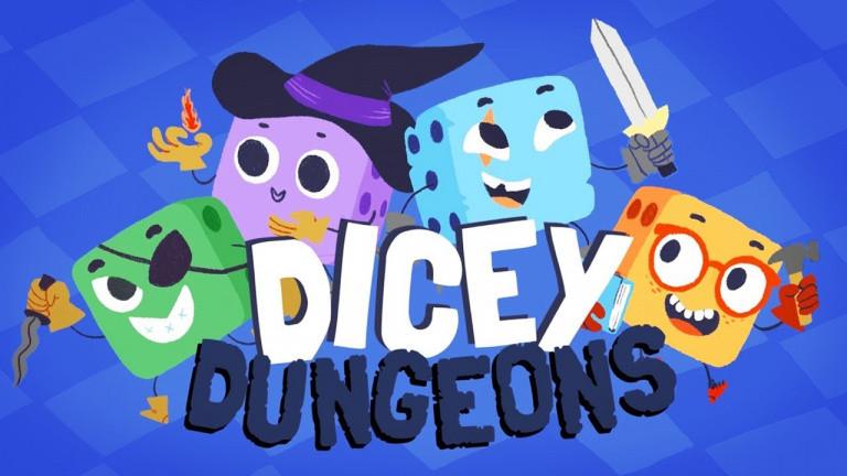Guide complet de Dicey Dungeons