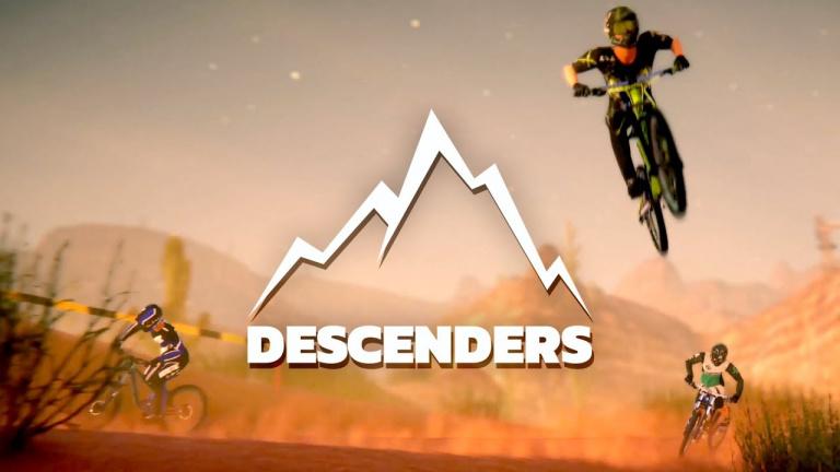 Descenders : les ventes du jeu ont quadruplé grâce au Xbox Game Pass
