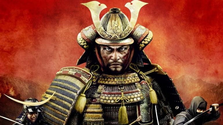 Une extension de Total War : Shogun 2 devient un jeu Total War Saga