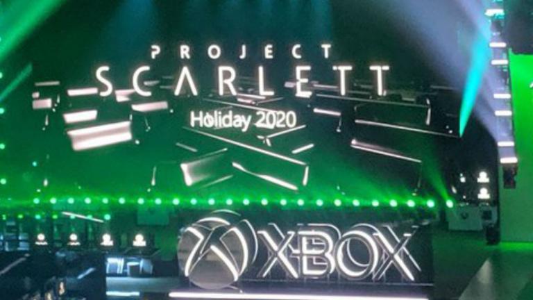 Xbox Scarlett : Sur quoi se concentre Microsoft ?