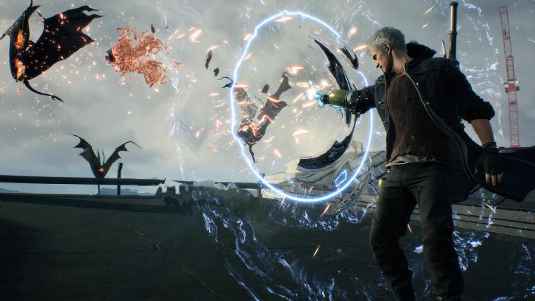 Devil May Cry 5 : Des moddeurs créent un mode coopération