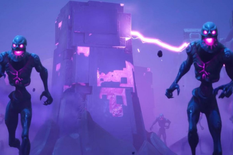 Fortnite, Mega Mall redevient Retail Row envahi par les zombies : le guide complet