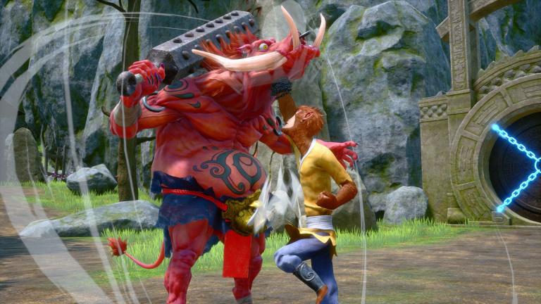 Monkey King : Hero is Back se trouve une date de sortie en Asie