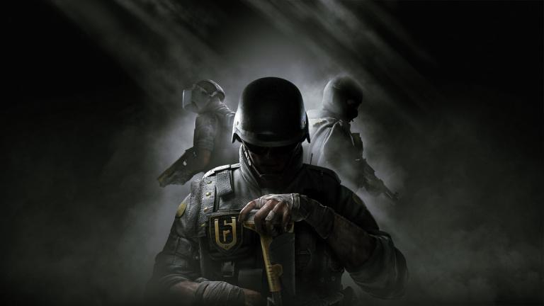 Rainbow Six Siege : la Saison 3 dévoile les accessoires des nouveaux agents