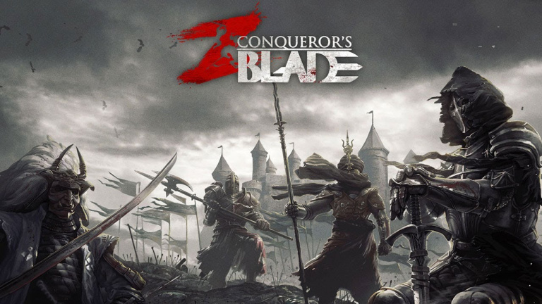 Conqueror's Blade : la saison Seize the Crown sera disponible en automne
