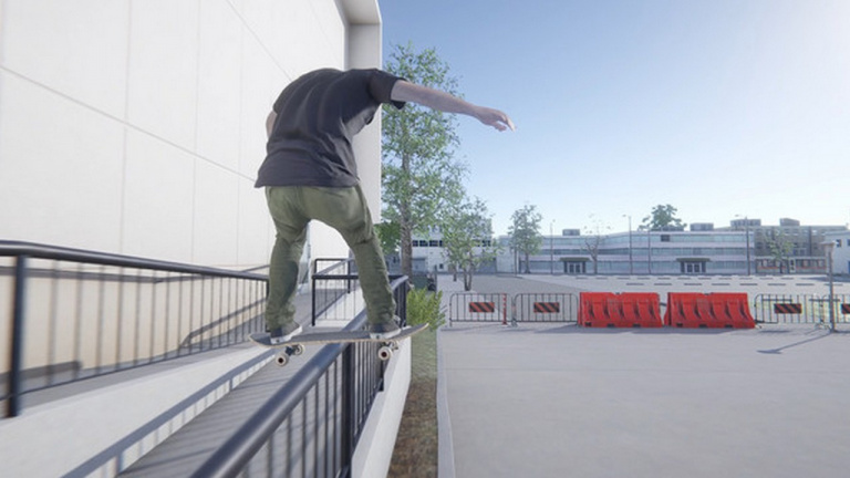 Skater XL sortira aussi sur Xbox One en 2020