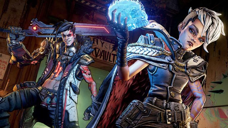 Borderlands 3 pourrait voir le jour sur PS5 et Xbox Scarlett