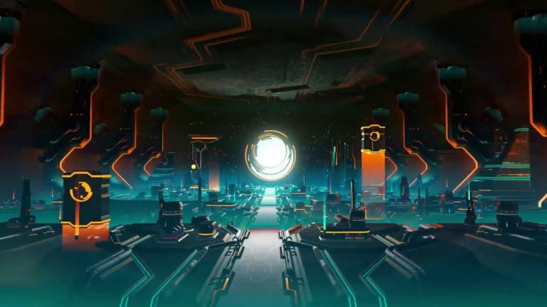 Des crashs dans No Man's Sky Beyond, Hello Games intervient