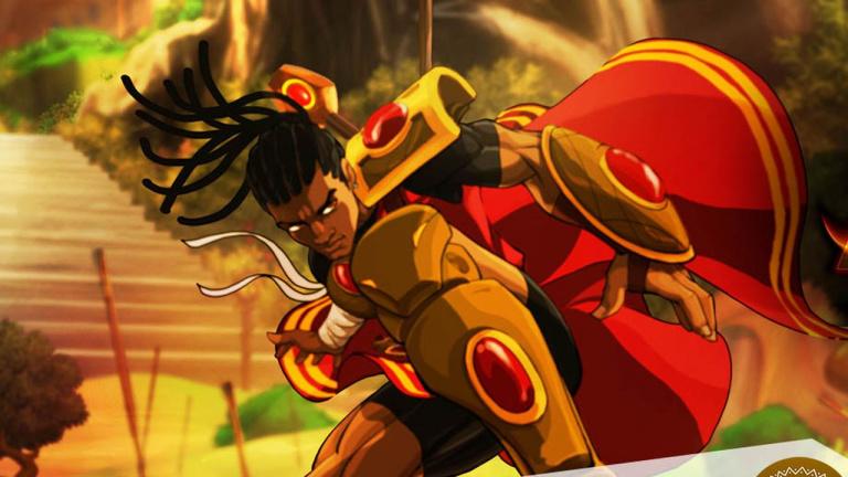 Aurion : l'Héritage des Kori-Odan - La bande dessinée est disponible