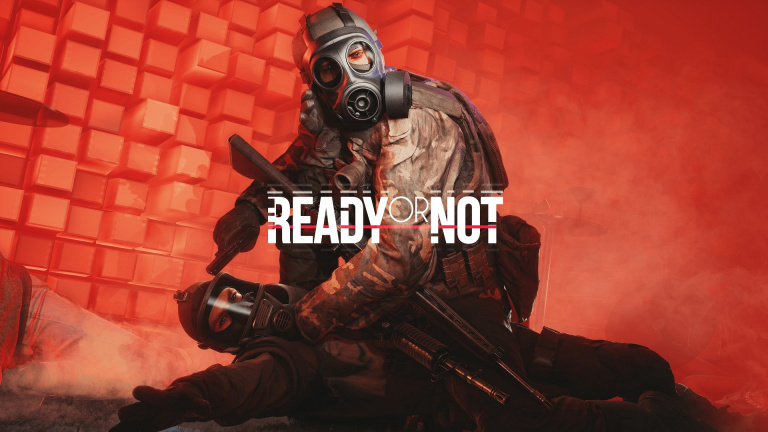 Ready or Not date son Alpha Test sur PC