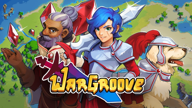 Wargroove aura une édition physique