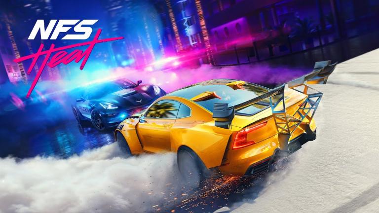 Need For Speed Heat : les Speed Cards ne sont plus de la partie